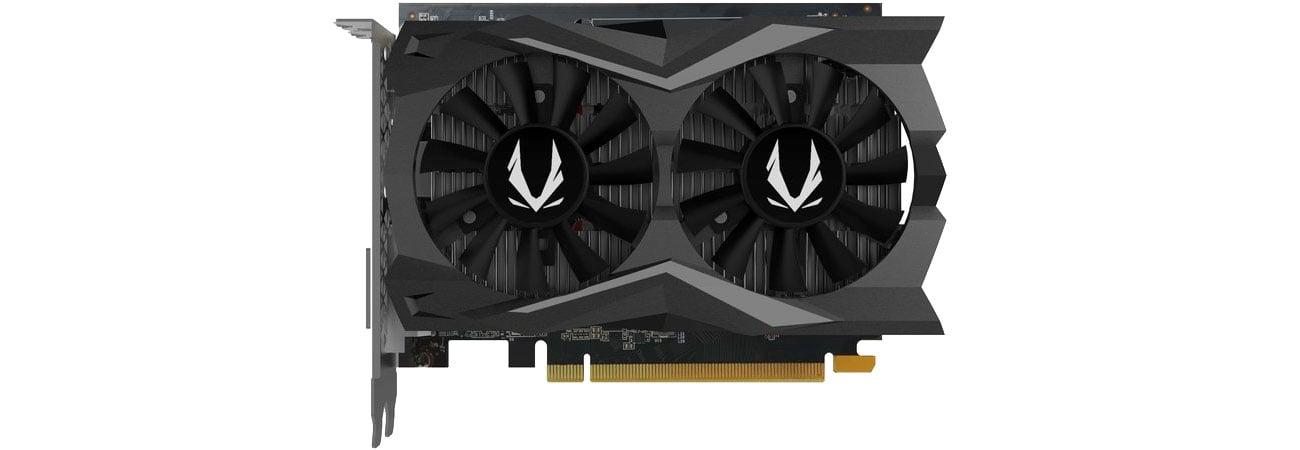 Zotac GeForce GTX 1650 Gaming AMP CORE 4GB