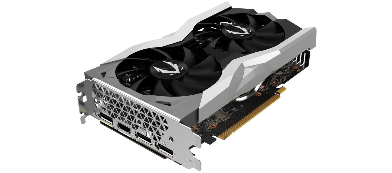 Zotac GeForce RTX 2060 TWIN FAN