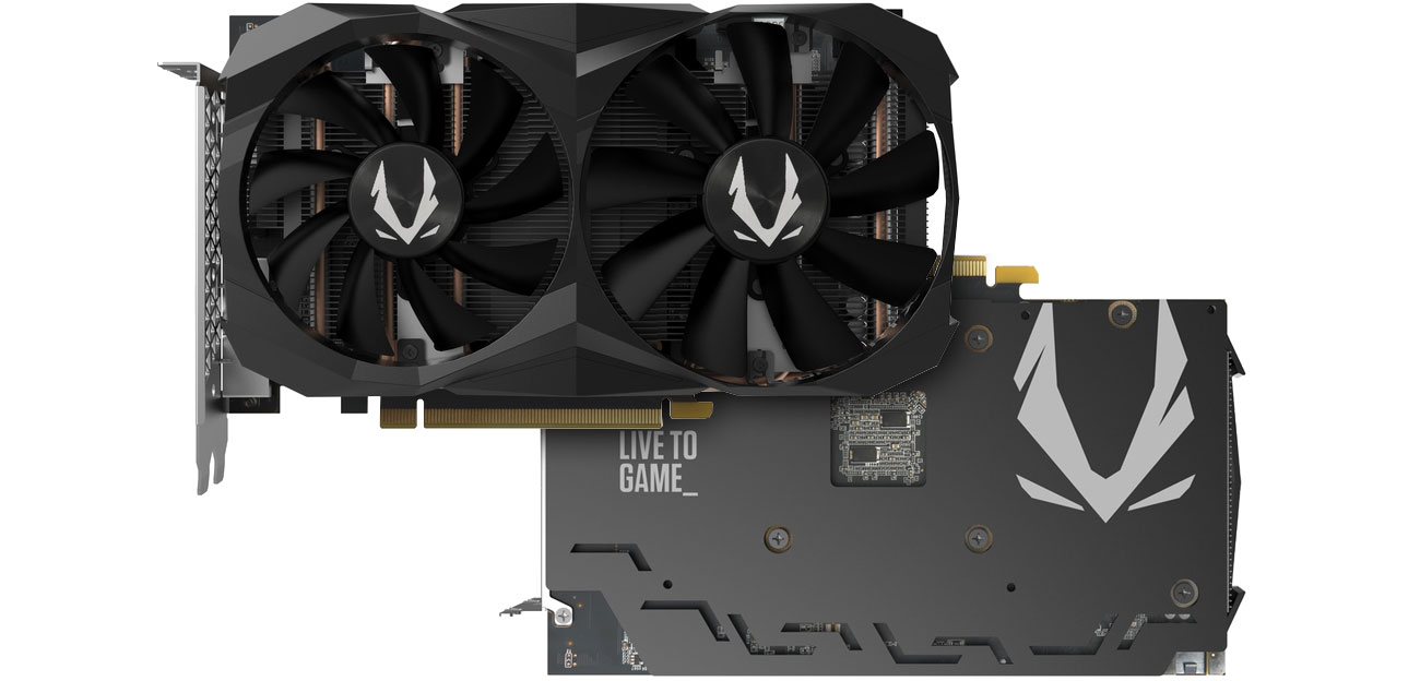 Zotac GeForce RTX 2060