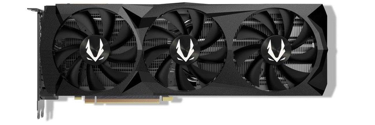 Zotac GeForce RTX 2070 AMP Extreme 8GB