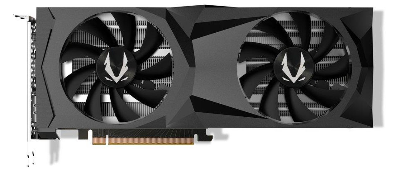 Zotac GeForce RTX 2070 AMP Edition 8GB