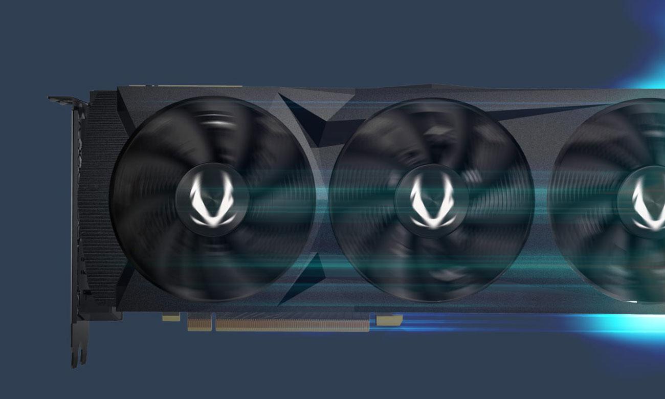 Zotac GeForce RTX 2070 SUPER AMP Extreme