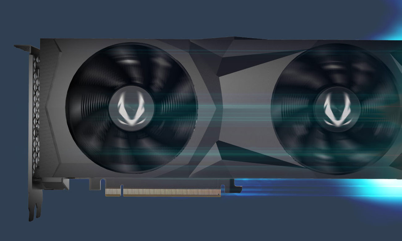 Zotac GeForce RTX 2060 SUPER AMP