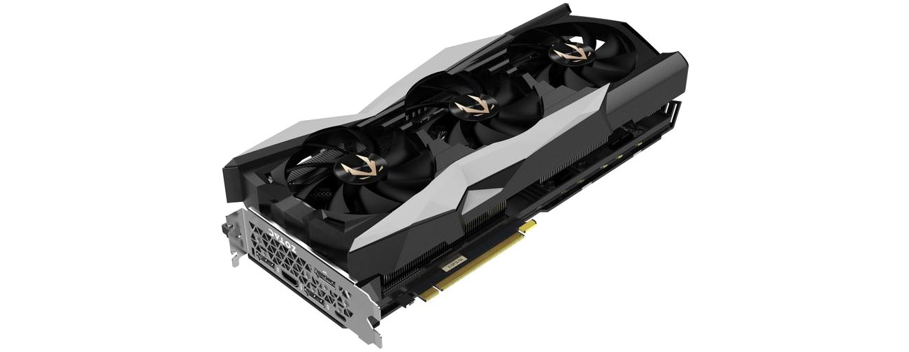 Zotac GeForce RTX 2080 Ti AMP Extreme