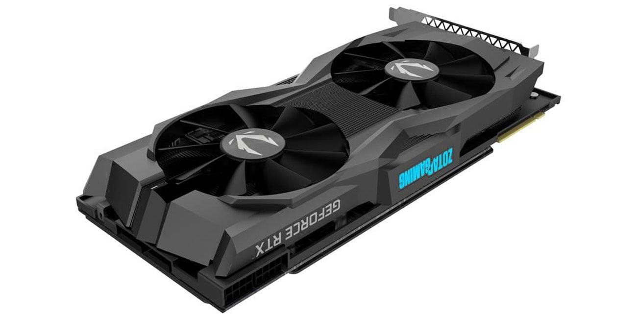 Zotac GeForce RTX 2080 SUPER AMP