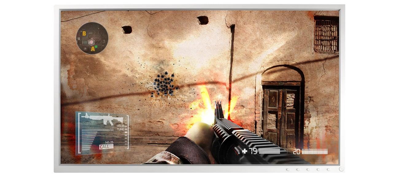 Monitor dla graczy BenQ ZOWIE XL2546 DIVINA Blue