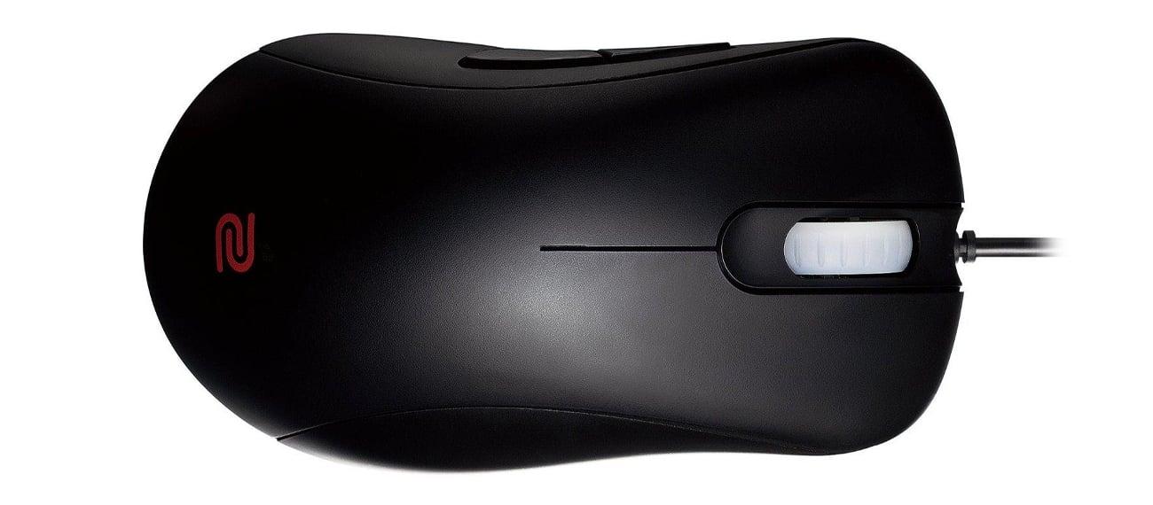 Mysz przewodowa Zowie EC2-A (Czarna) 9H.N03BB.A2E