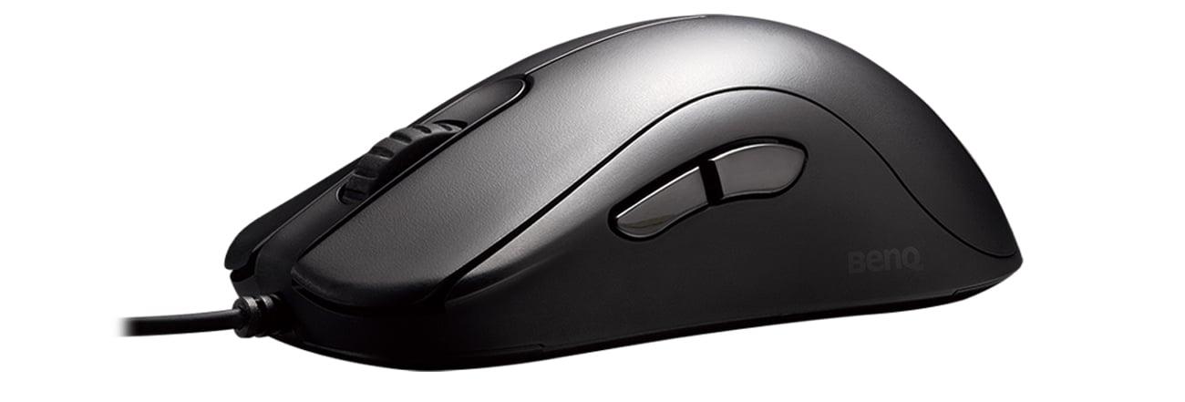 Mysz przewodowa Zowie FK1 Czarna 9H.N04BB.A2E