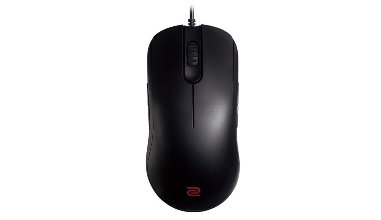 Mysz przewodowa Zowie FK2 Czarna 9H.N05BB.A2E