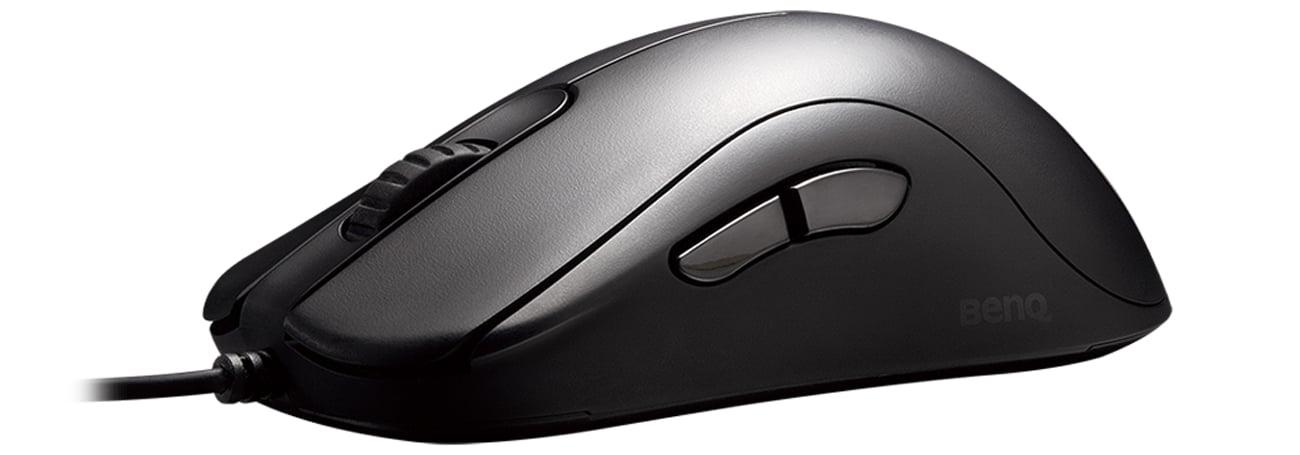 Mysz przewodowa Zowie ZA12 Czarna 9H.N07BB.A2E