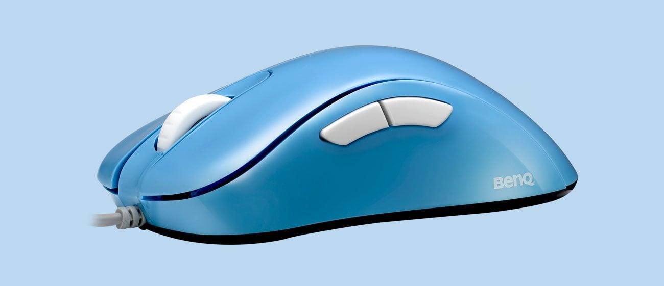 Zowie EC1-B DIVINA Blue