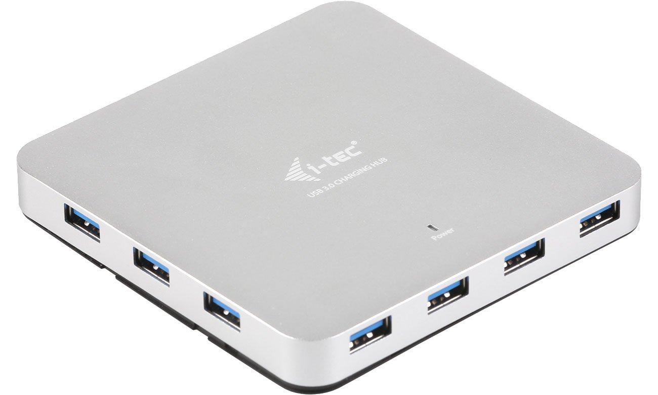 i-tec Hub USB - 10x USB