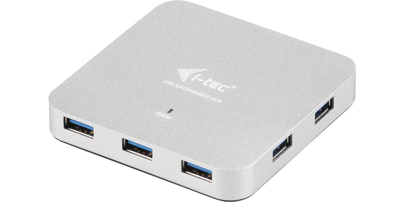 i-tec Hub USB - 7xUSB