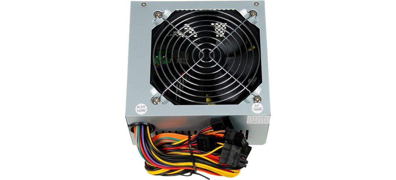 iBOX ZIC2500W12CMFA