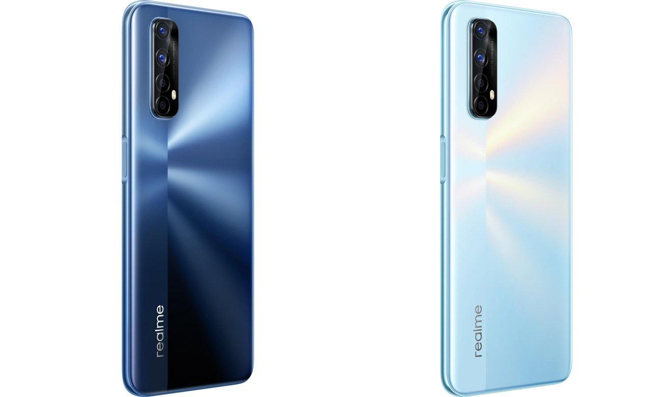 Smartfon Realme 7 6/64 GB