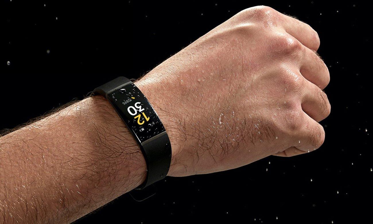 Smartband Realme Band 1 czarny