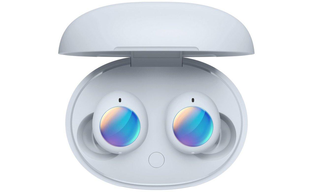 Słuchawki bezprzewodowe realme Buds Air 2 Neo Szare