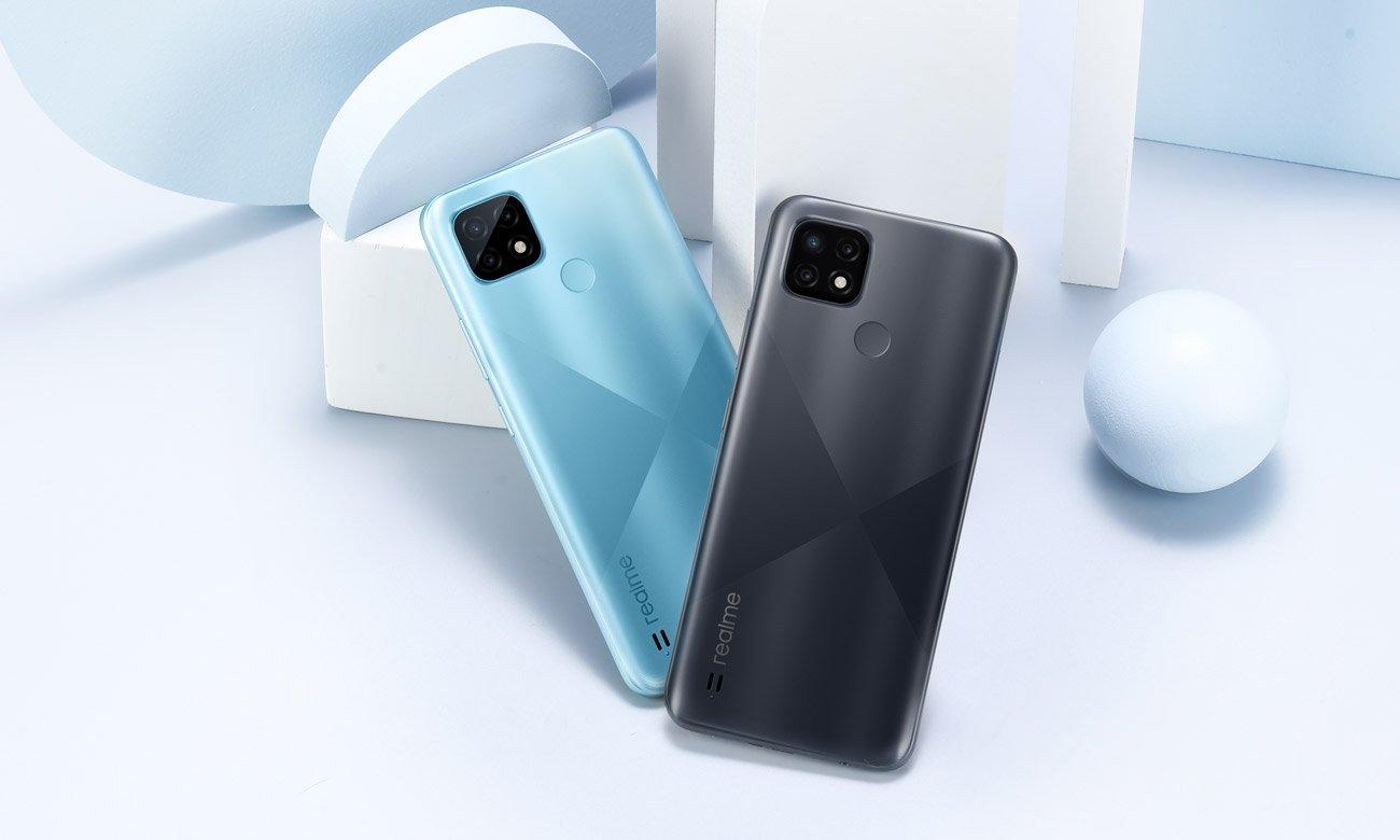 Smartfon realme C21