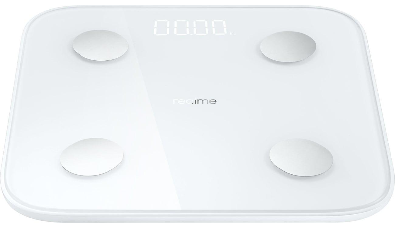 Inteligentna waga Realme Smart Scale Biała