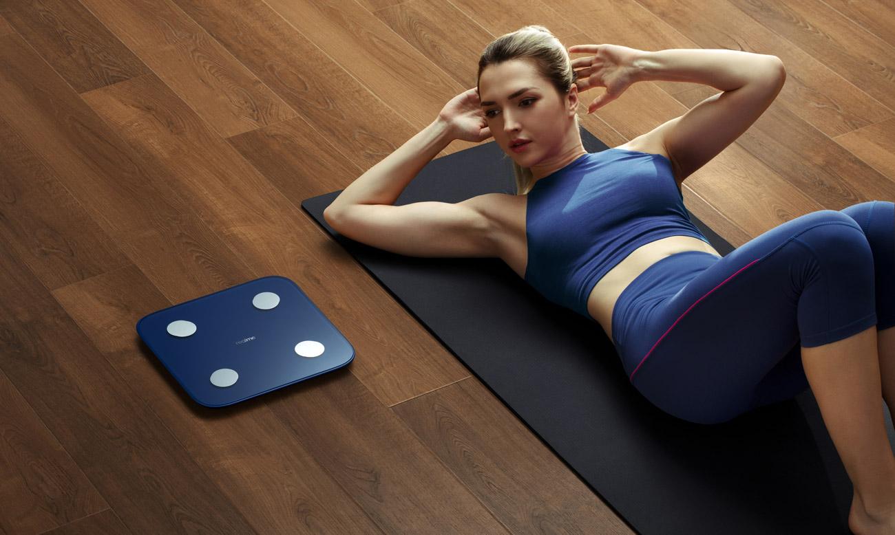 Mierzenie poziomu tkanki tłuszczowej