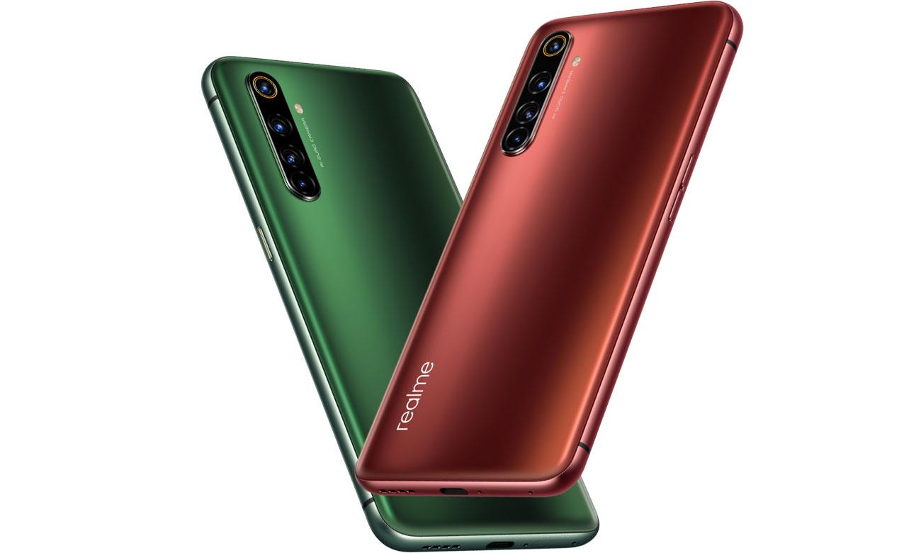 Smartfon Realme X50 PRO