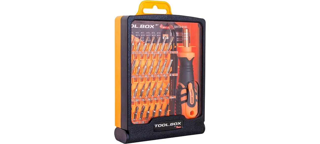 Narzędzie serwisowe / sieciowe Digitalbox Tool.box DBTB-8100