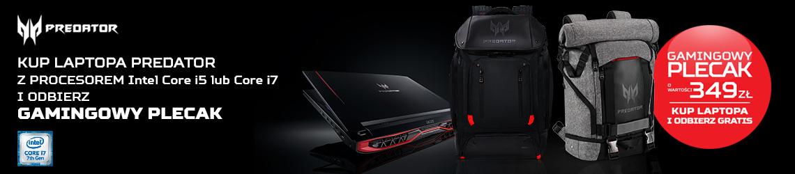plecak gamingowy