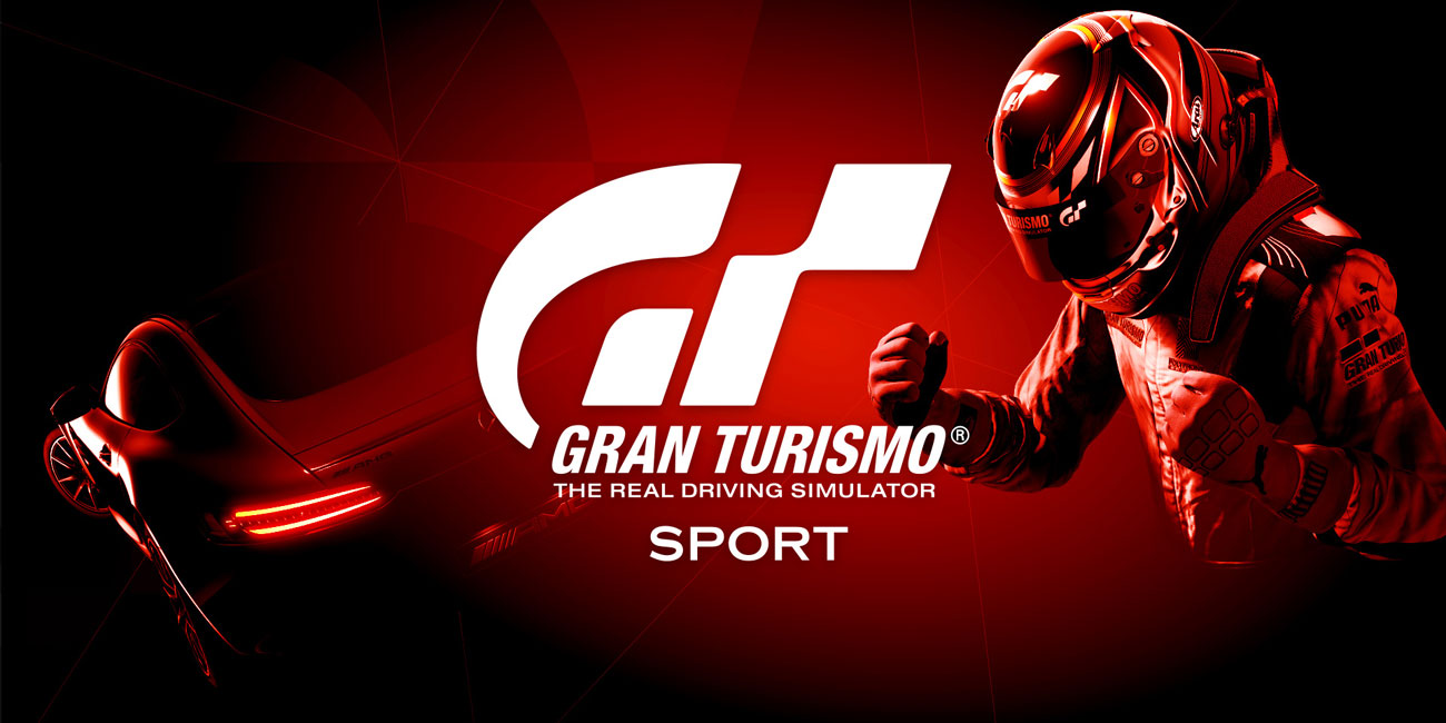Gran Turismo Sport - Seria PS Hits