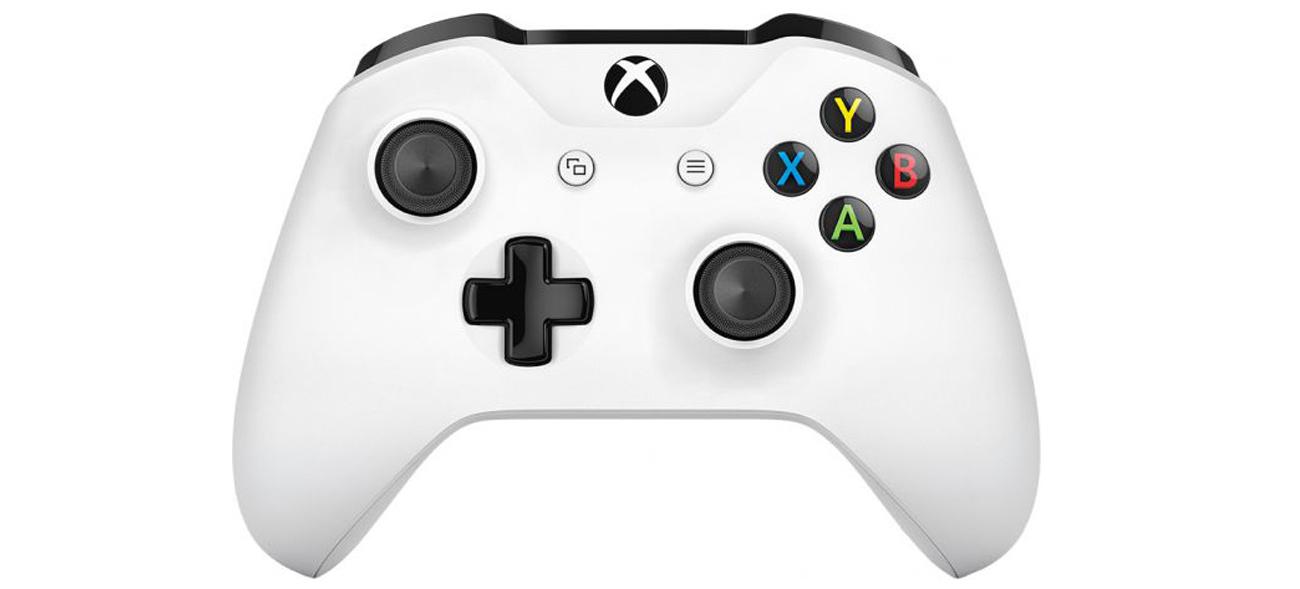 Dodatkowy Kontroler Xbox One S