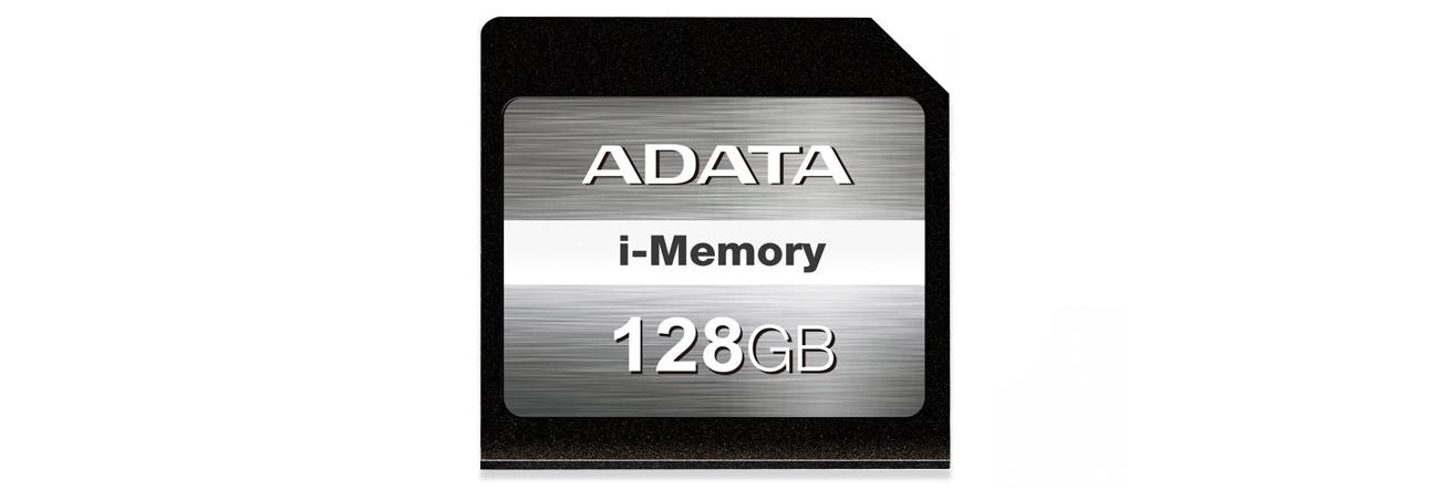 Apple MacBook Air karta pamięci